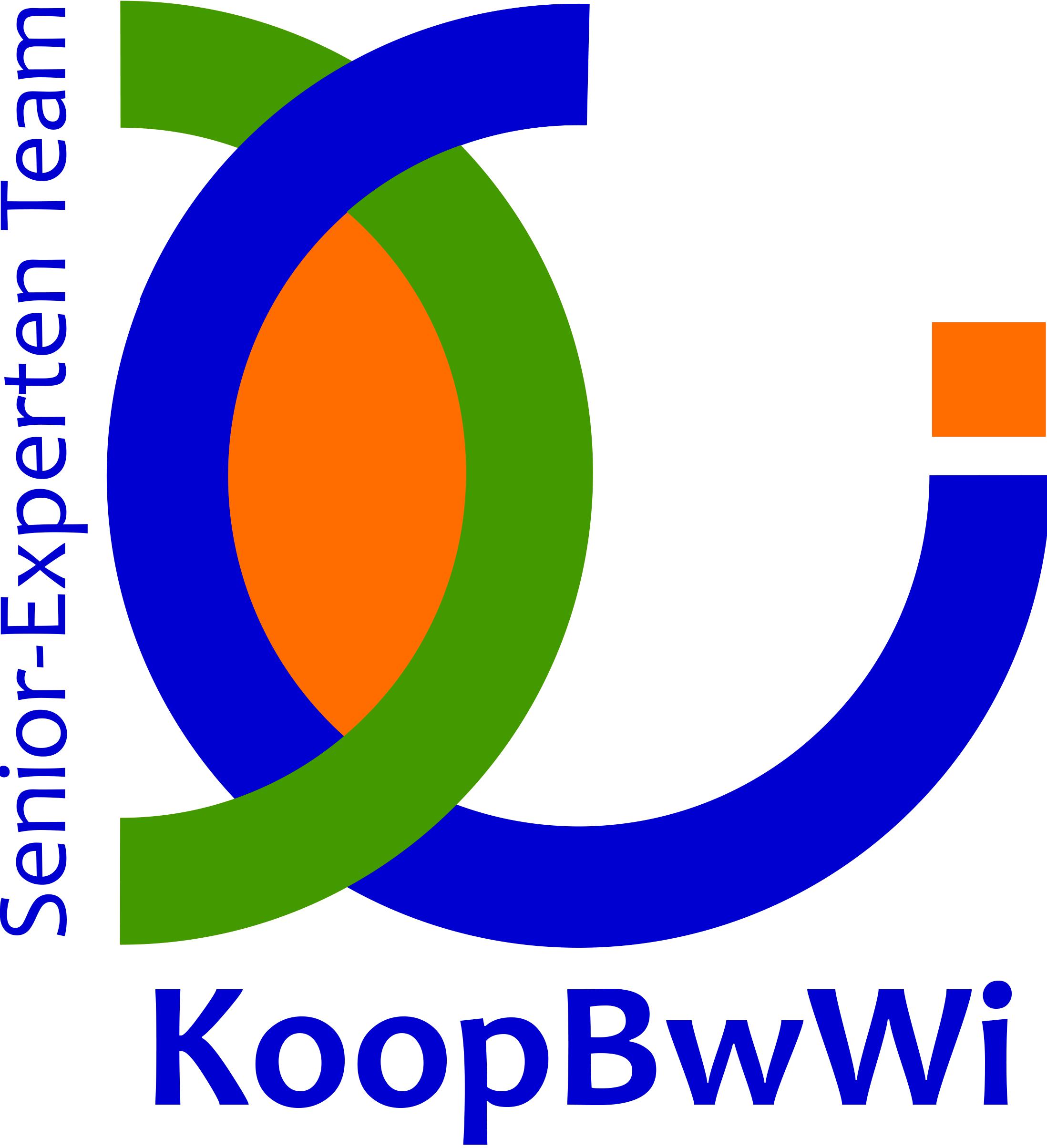 Logo Kooperation BwWi
